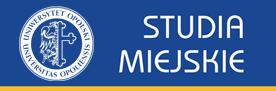 studiamiejskie, logo