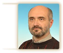 dr Andrzej Ostrowski