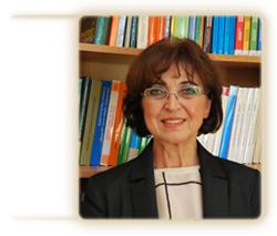 dr hab. Agata Zagórowska, prof. UO
