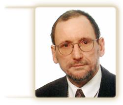 prof. dr hab. Hans Gerhard Strohe