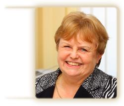 dr hab. Krystyna Hanusik prof. UO