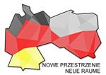 Logo projektu nowe przestrzenie