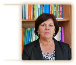 dr Maria Bucka