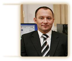 dr inż. Marcin Krzesaj
