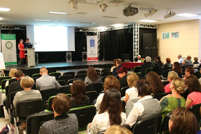 Konferencja Naukowa: INFORMACJA – DOBRO PUBLICZNE CZY PRYWATNE? OD NADMIARU DO UMIARU