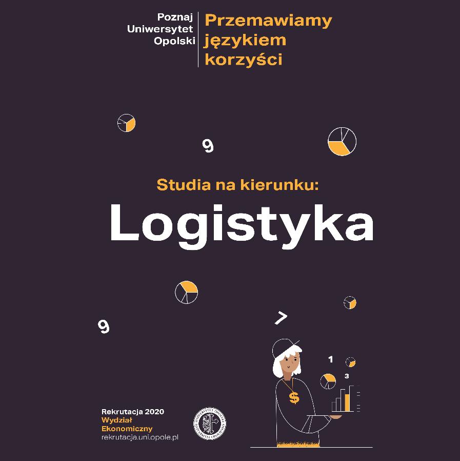 Logistyka Wydział Ekonomiczny Uniwersytet Opolski
