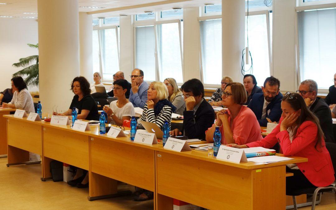 Międzynarodowa Konferencja Naukowa w Ostrawie