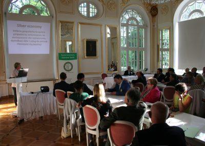 Ogólnopolska konferencja naukowa 2018 (20)