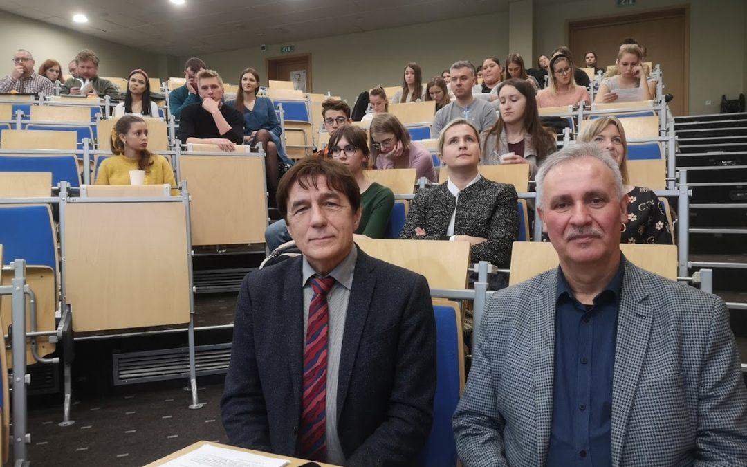 Seminarium naukowe na temat struktury i funkcjonowania korytarzy ekologicznych