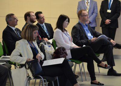 Siedemnasta Międzynarodowa Konferencja