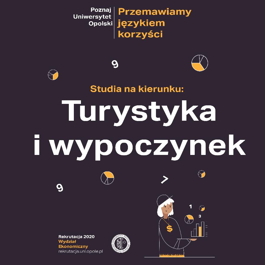 Turystyka i wypoczynek Wydział Ekonomiczny Uniwersytet Opolski