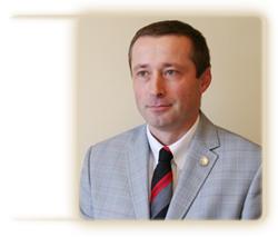 dr Bartosz Fortuński