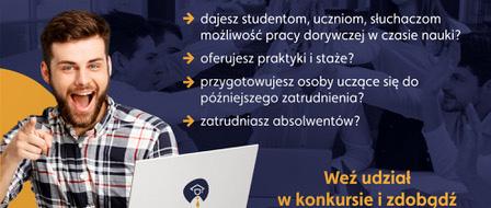 Firma solidarna ze studentami