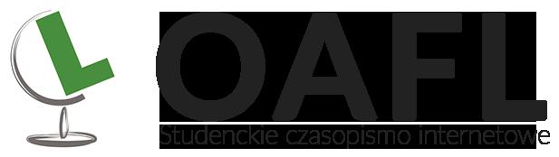 Opolskie Akademickie Forum Logistyki wydawane jest przez UO w Opolu