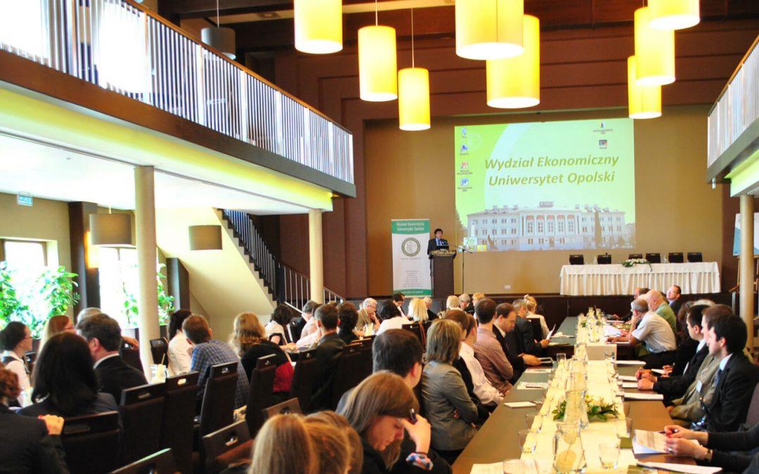 Międzynarodowa Konferencja Miasta XXI wieku