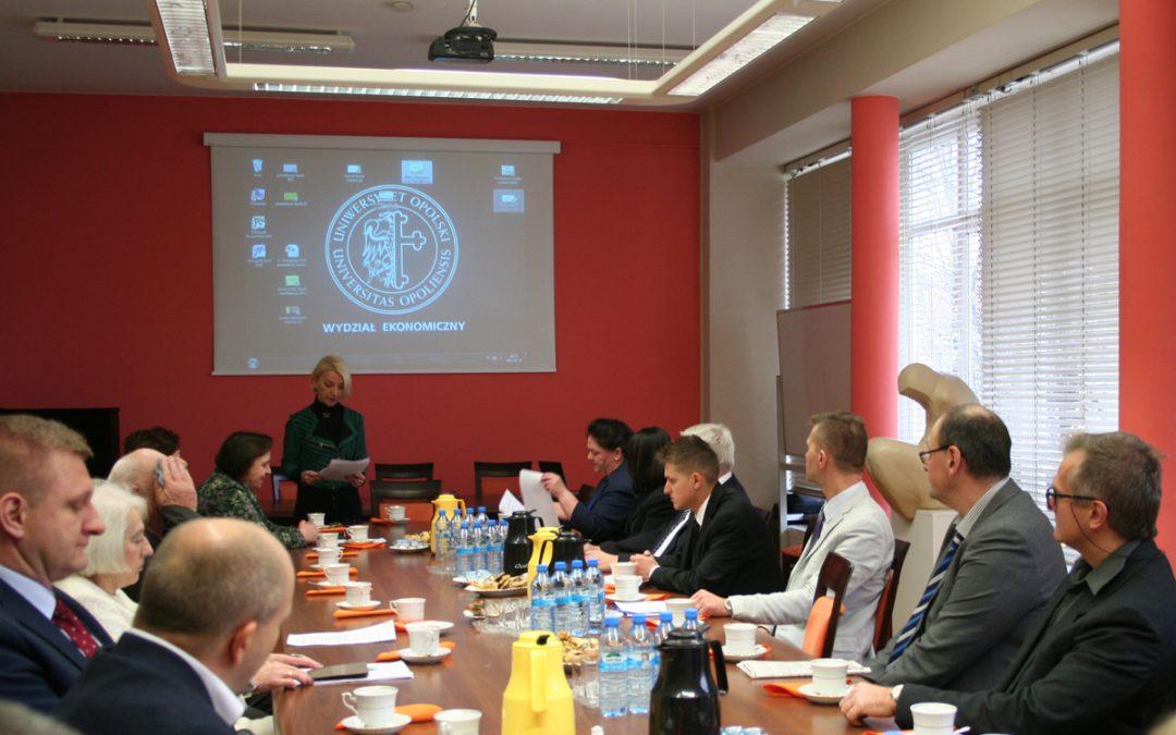 Seminarium Komisji Nauk Rolniczych PAN Oddział w Katowicach