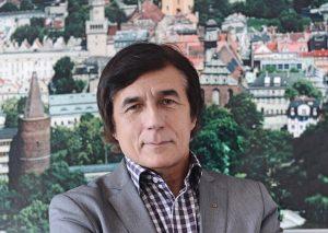 Prof. Janusz Słodczyk