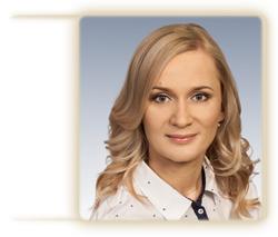 dr Sabina Wyrwich-Płotka