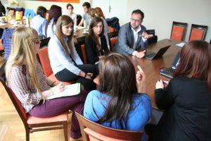seminarium naukowo-dydaktyczne, organizowane we współpracy z Uniwersytetem w Poczdamie