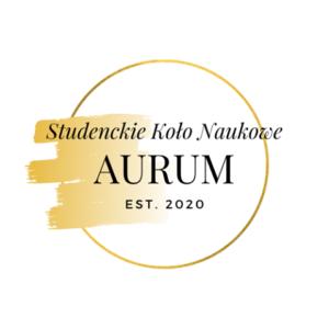 studenckie kolo naukowe Aurum