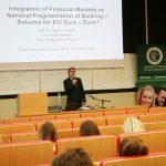 wykład wydział ekonomiczny